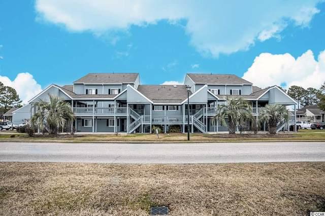1930 Bent Grass Dr. 40 E, Surfside Beach, SC 29575 (MLS #2002417) :: Jerry Pinkas Real Estate Experts, Inc
