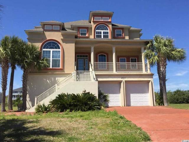 4837 Williams Island Dr., Little River, SC 29566 (MLS #2002426) :: SC Beach Real Estate