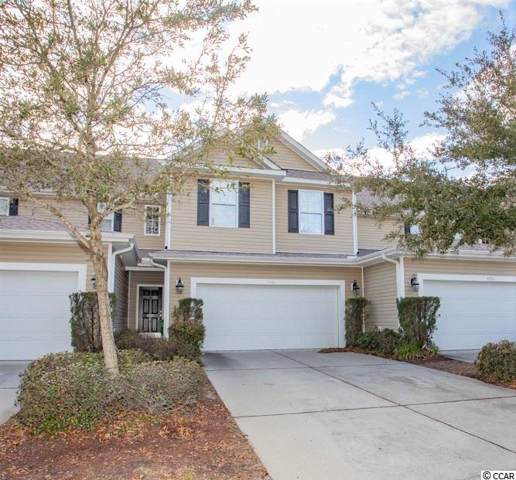 1021 Fairway Ln. #1021, Conway, SC 29526 (MLS #2002431) :: The Lachicotte Company