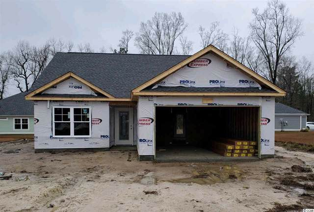 3116 Shandwick Dr., Conway, SC 29526 (MLS #2002446) :: The Hoffman Group