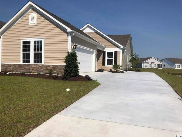 800 San Marco Ct. 2106-F, Myrtle Beach, SC 29579 (MLS #2002449) :: The Greg Sisson Team with RE/MAX First Choice