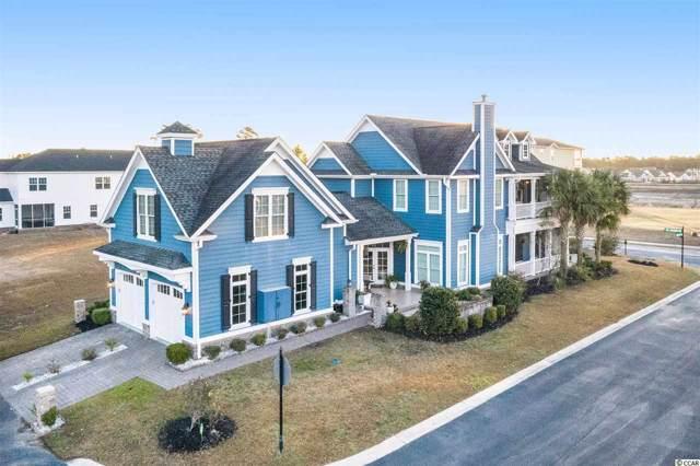 324 Saint Julian Ln., Myrtle Beach, SC 29579 (MLS #2002453) :: The Trembley Group   Keller Williams