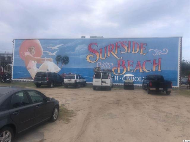 809/811 Surfside Dr., Surfside Beach, SC 29575 (MLS #2002463) :: The Litchfield Company