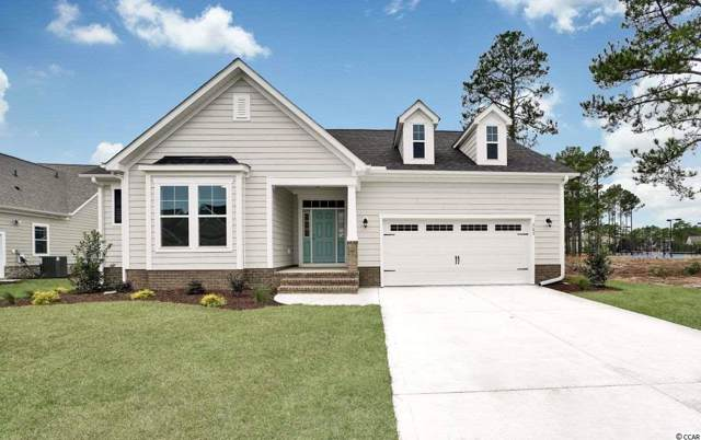 703 Indigo Bay Circle, Myrtle Beach, SC 29579 (MLS #2002481) :: Berkshire Hathaway HomeServices Myrtle Beach Real Estate