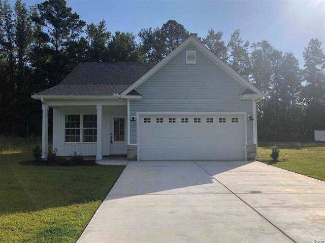 112 Browns Hollow Ct., Loris, SC 29569 (MLS #2002490) :: Armand R Roux | Real Estate Buy The Coast LLC