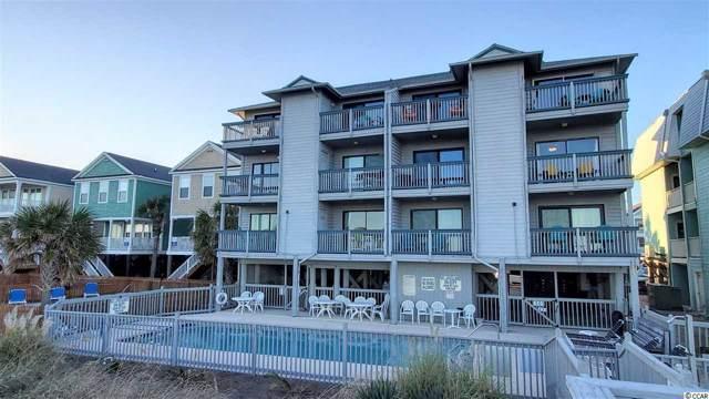 1015 S Ocean Blvd. #203, Surfside Beach, SC 29575 (MLS #2002494) :: Garden City Realty, Inc.