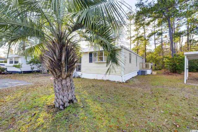 20 Blue Water Ln., Murrells Inlet, SC 29576 (MLS #2002497) :: The Greg Sisson Team with RE/MAX First Choice