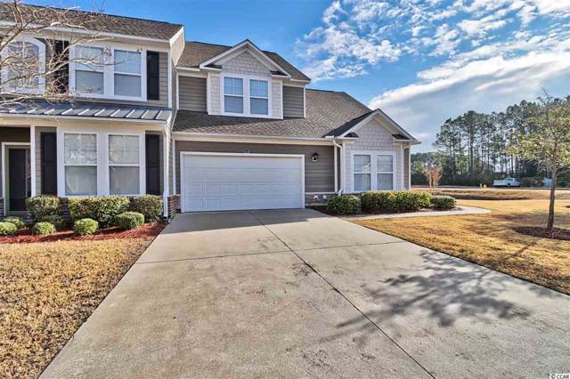 6172 Catalina Dr. 114H, North Myrtle Beach, SC 29582 (MLS #2002506) :: The Hoffman Group