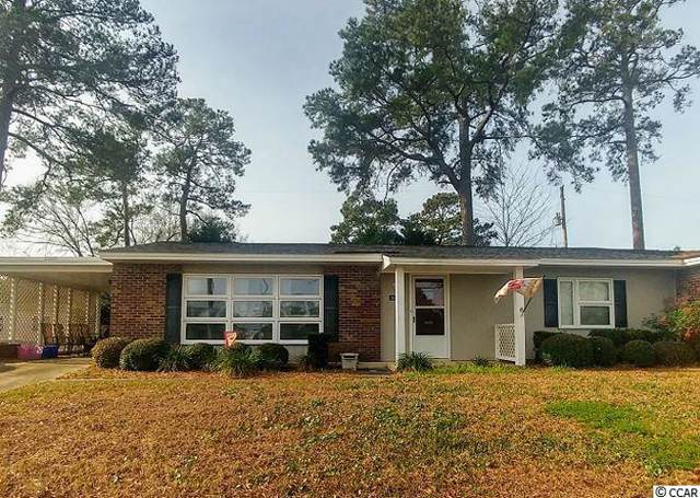 3629 Pecan St. #3629, Myrtle Beach, SC 29577 (MLS #2002520) :: Leonard, Call at Kingston
