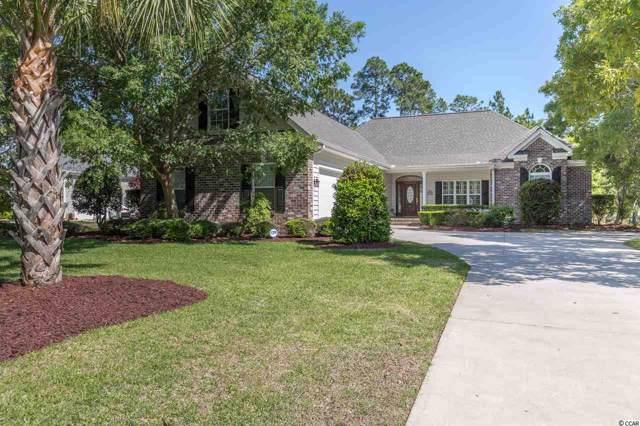 4103 Girvan Dr., Myrtle Beach, SC 29579 (MLS #2002524) :: SC Beach Real Estate