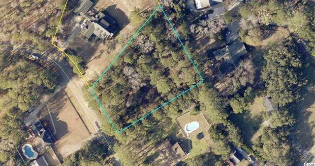 Lot 14 River Oaks Circle, Pawleys Island, SC 29585 (MLS #2002525) :: Coastal Tides Realty