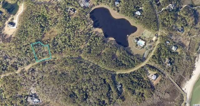 2587 Vanderbilt Blvd., Pawleys Island, SC 29585 (MLS #2002526) :: The Lachicotte Company