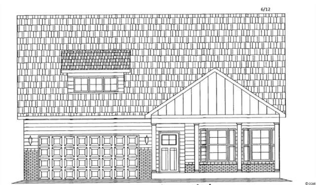 512 Charlton Blvd., Georgetown, SC 29440 (MLS #2002535) :: Grand Strand Homes & Land Realty