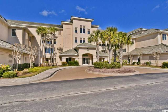 2180 Waterview Dr. #637, North Myrtle Beach, SC 29582 (MLS #2002554) :: The Trembley Group | Keller Williams