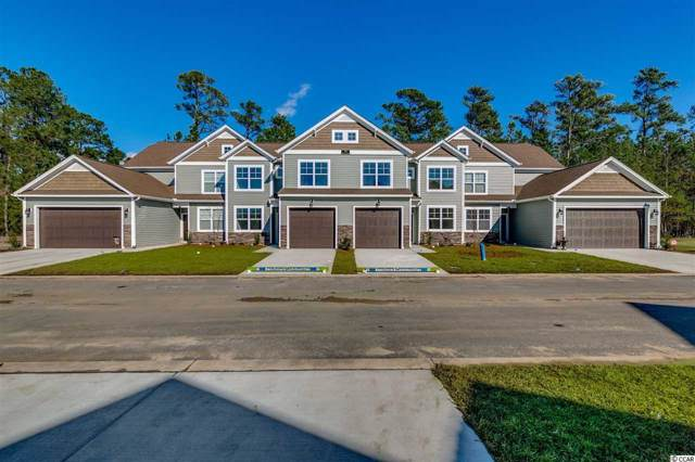 408-D Camberly Dr. 26-D, Myrtle Beach, SC 29588 (MLS #2002557) :: The Hoffman Group