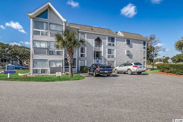 351 Lake Arrowhead Rd. 4-314, Myrtle Beach, SC 29572 (MLS #2002561) :: Jerry Pinkas Real Estate Experts, Inc