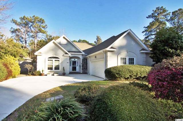 39 Wentworth Pl., Pawleys Island, SC 29585 (MLS #2002563) :: Leonard, Call at Kingston