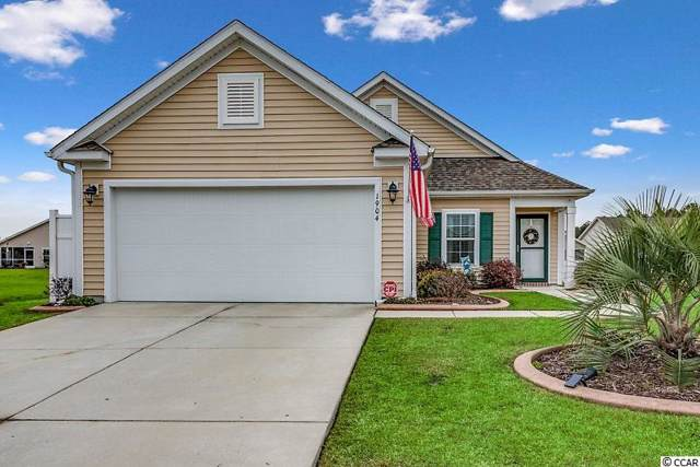 1904 Gasparilla Ct., Myrtle Beach, SC 29588 (MLS #2002571) :: The Greg Sisson Team with RE/MAX First Choice