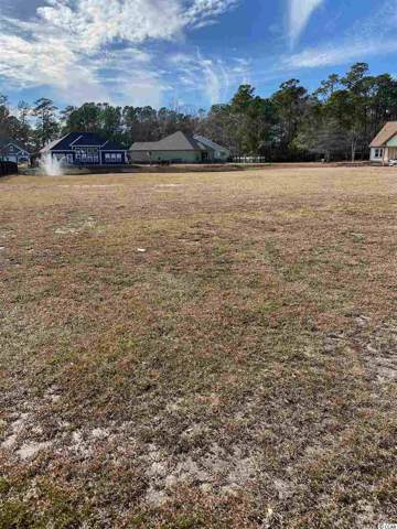 177 Swallow Tail Ct., Little River, SC 29566 (MLS #2002574) :: SC Beach Real Estate