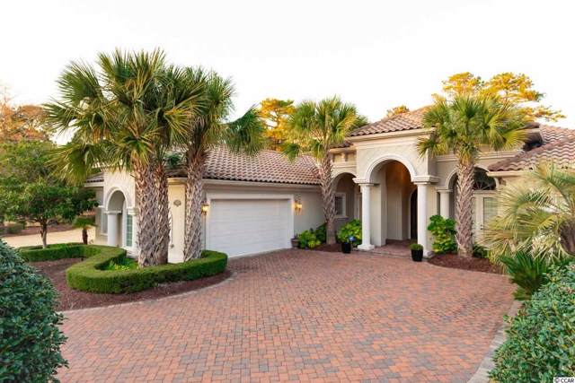 8589 Sorrento Circle, Myrtle Beach, SC 29579 (MLS #2002578) :: Coldwell Banker Sea Coast Advantage