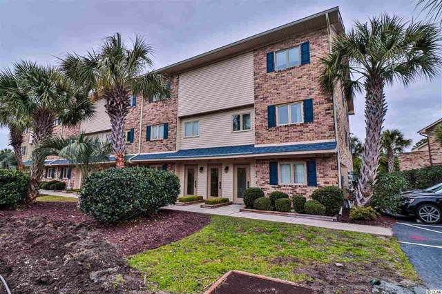 204 Double Eagle Dr. A-3, Surfside Beach, SC 29575 (MLS #2002601) :: James W. Smith Real Estate Co.
