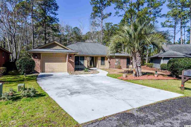 112 Timberline Dr., Conway, SC 29526 (MLS #2002603) :: Coldwell Banker Sea Coast Advantage