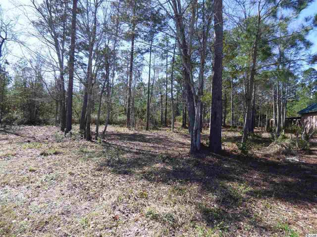 Lot 15 New Castle Loop, Myrtle Beach, SC 29588 (MLS #2002612) :: Dunes Realty Sales