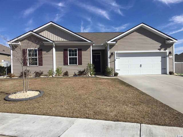 2704 Mcdougall Dr., Conway, SC 29526 (MLS #2002614) :: Right Find Homes