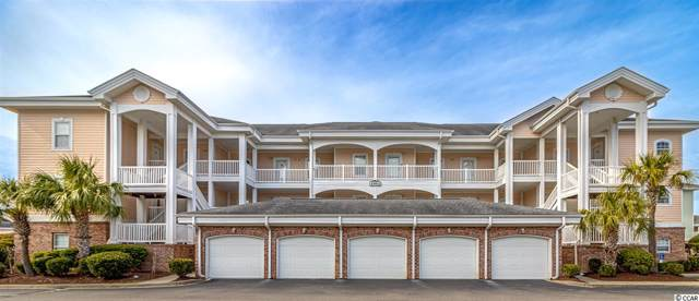 4864 Carnation Circle #201, Myrtle Beach, SC 29572 (MLS #2002622) :: The Greg Sisson Team with RE/MAX First Choice