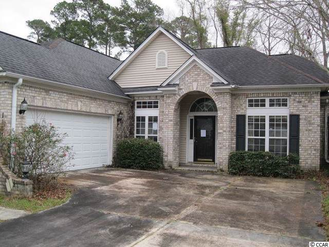 1183 Blackmoor Dr., Murrells Inlet, SC 29576 (MLS #2002624) :: The Greg Sisson Team with RE/MAX First Choice