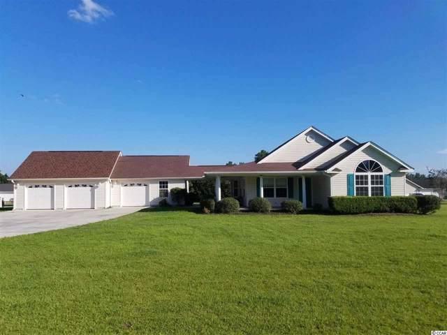 1135 Carleita Circle, Conway, SC 29527 (MLS #2002625) :: Jerry Pinkas Real Estate Experts, Inc