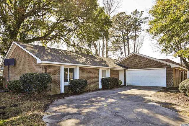 1030 Plantation Dr., Myrtle Beach, SC 29575 (MLS #2002630) :: Jerry Pinkas Real Estate Experts, Inc