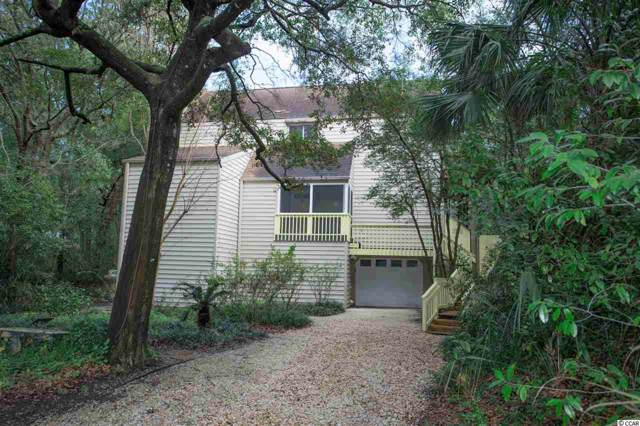 245 Windover Dr., Pawleys Island, SC 29585 (MLS #2002631) :: The Litchfield Company