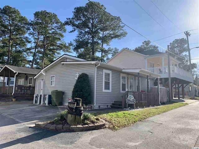 6001 - 1646 S Kings Hwy., Myrtle Beach, SC 29575 (MLS #2002647) :: The Greg Sisson Team with RE/MAX First Choice