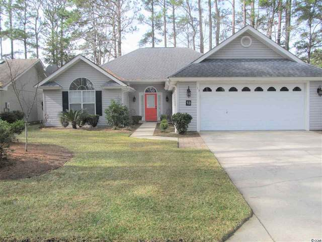 13 Gate 10, Carolina Shores, NC 28467 (MLS #2002662) :: The Lachicotte Company