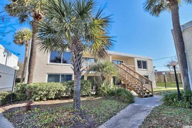1 Norris Dr. #247, Pawleys Island, SC 29585 (MLS #2002666) :: James W. Smith Real Estate Co.