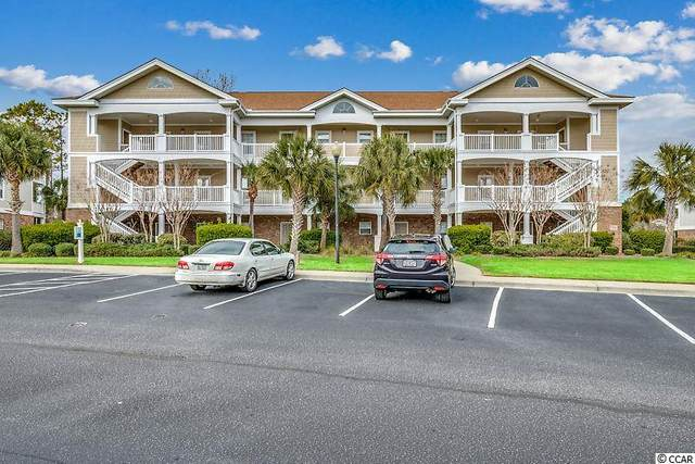 5801 Oyster Catcher Dr. #622, North Myrtle Beach, SC 29582 (MLS #2002668) :: The Greg Sisson Team with RE/MAX First Choice