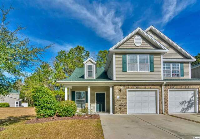 759 Painted Bunting Dr. A, Murrells Inlet, SC 29576 (MLS #2002681) :: The Greg Sisson Team with RE/MAX First Choice