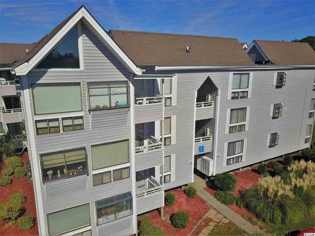 351 Lake Arrowhead Rd. #307, Myrtle Beach, SC 29577 (MLS #2002682) :: The Greg Sisson Team with RE/MAX First Choice