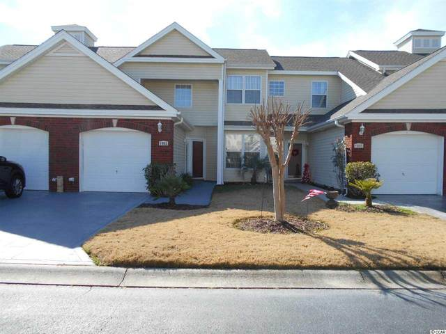 1993 Mossy Point Cove #1993, Myrtle Beach, SC 29579 (MLS #2002691) :: The Litchfield Company