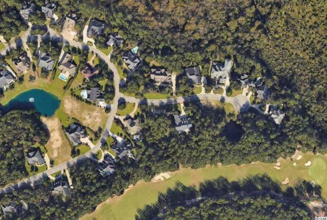 222 Wood Cut Ct., Murrells Inlet, SC 29576 (MLS #2002715) :: The Lachicotte Company