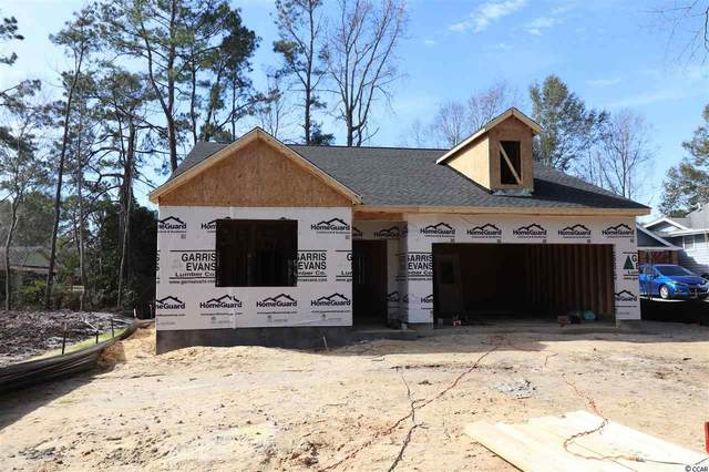 1008 Highpoint Ave., Calabash, NC 28467 (MLS #2002716) :: The Lachicotte Company