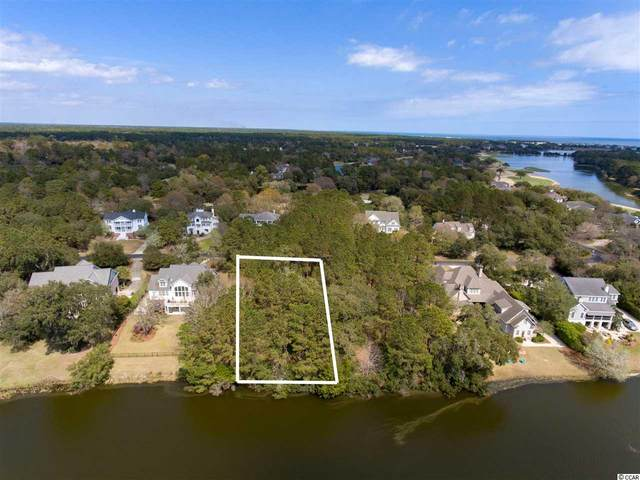 Lot 251 Pinckney Rd., Georgetown, SC 29440 (MLS #2002734) :: The Litchfield Company