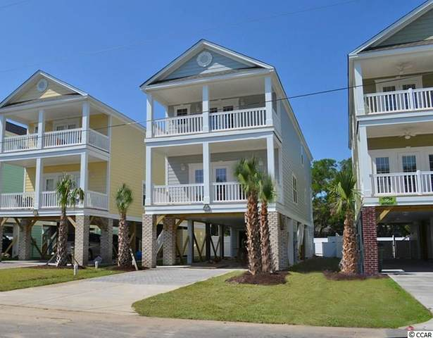 121A 8th Ave. N, Surfside Beach, SC 29575 (MLS #2002747) :: The Litchfield Company