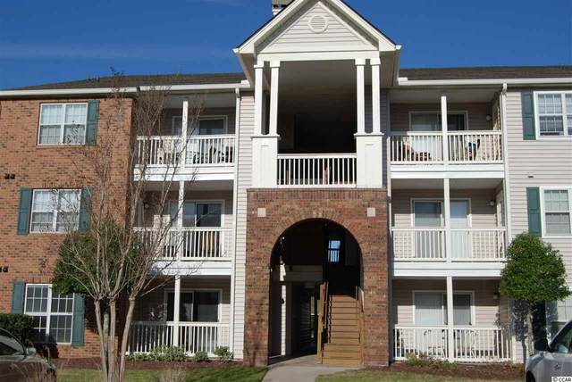 3795 Hitchcock Way #611, Myrtle Beach, SC 29577 (MLS #2002755) :: The Greg Sisson Team with RE/MAX First Choice