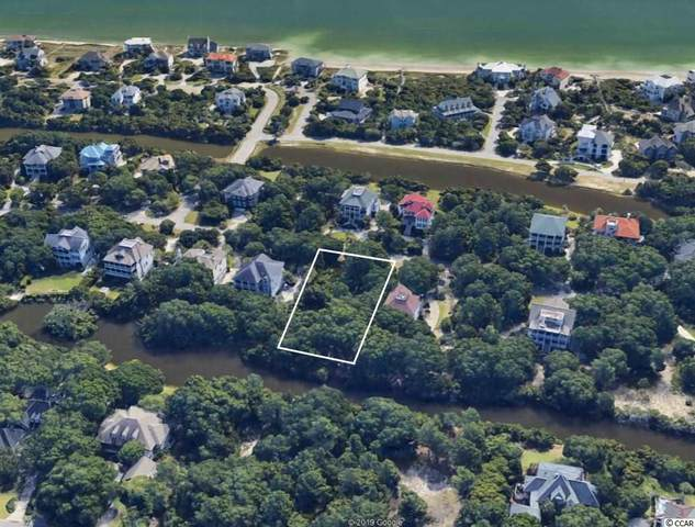 Lot 16 Sea Island Dr., Georgetown, SC 29440 (MLS #2002759) :: The Lachicotte Company