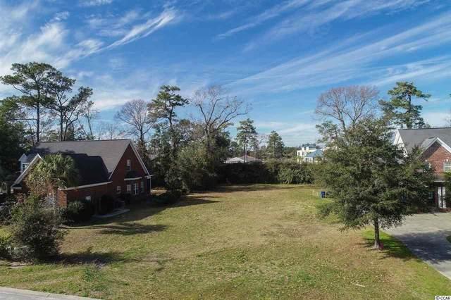 LOT 2 Charleston Ct., Myrtle Beach, SC 29572 (MLS #2002763) :: SC Beach Real Estate