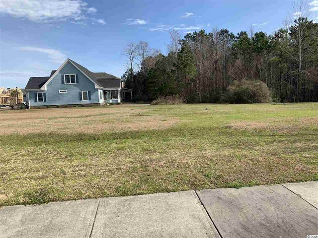 5005 Middleton View Dr., Myrtle Beach, SC 29579 (MLS #2002775) :: SC Beach Real Estate