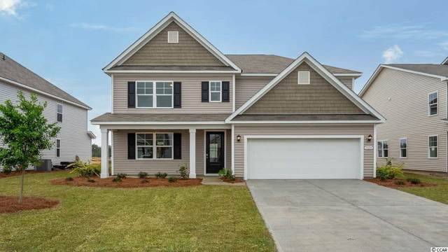 1093 Huger Park Ave., Myrtle Beach, SC 29579 (MLS #2002776) :: The Greg Sisson Team with RE/MAX First Choice
