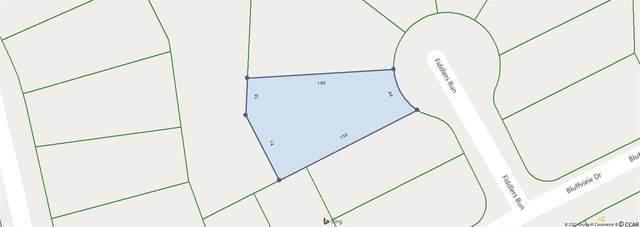 5009 Fiddlers Run, Myrtle Beach, SC 29579 (MLS #2002784) :: Berkshire Hathaway HomeServices Myrtle Beach Real Estate